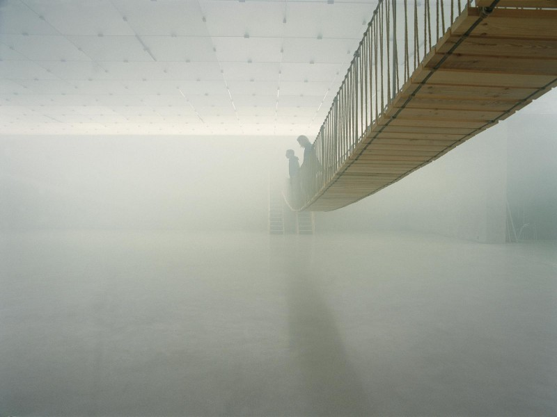 Ex_pose: Olafur Eliasson / Interview