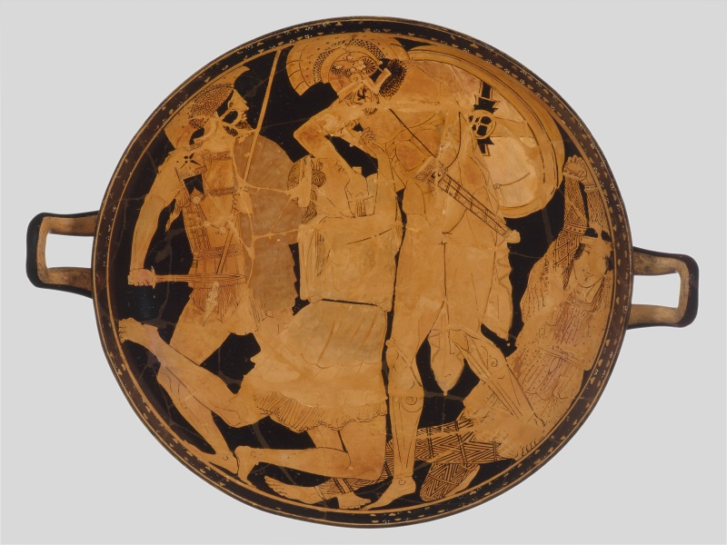 ANGELOS CHANIOTIS, A World of Emotions: Ancient Greece, 700 BC – 200 AD