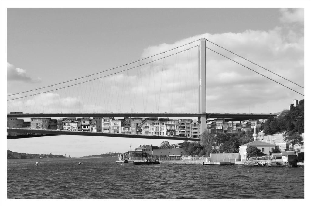 Inhabit Bridge