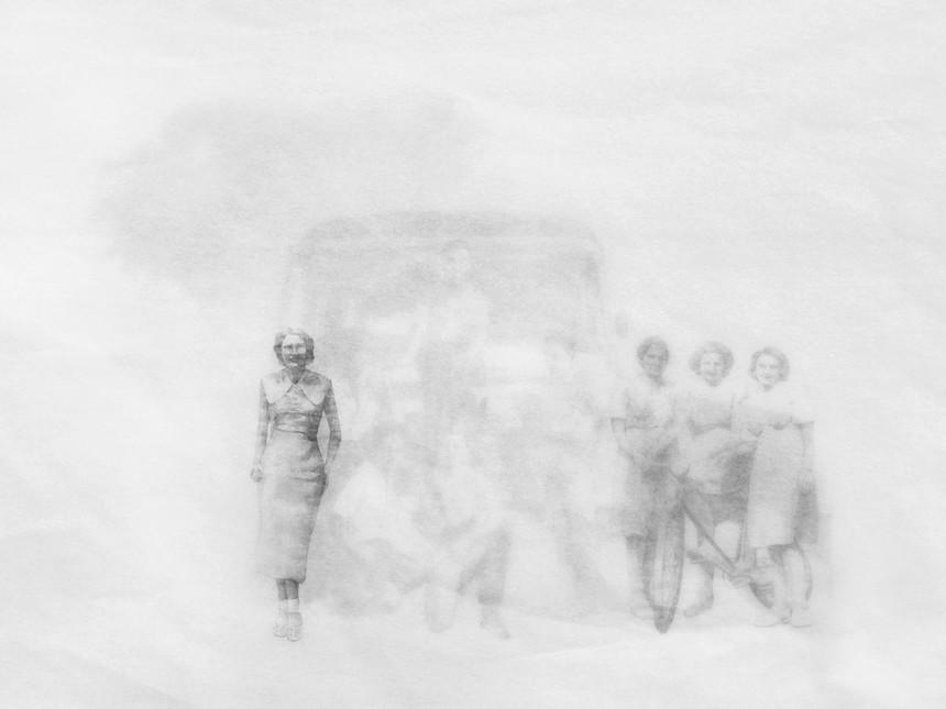 Rania-Bellou-A-Memoir-of-the-Other-II-2014-pencil-on-Kozo-paper-44-x-68-cm-Courtesy-Kalfayan